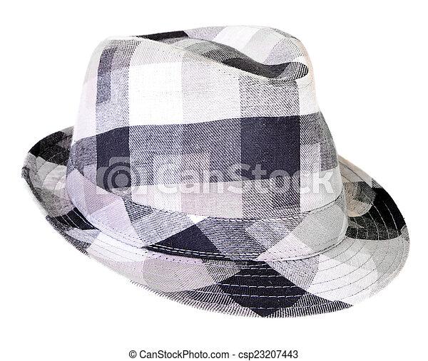 Grey Hat - csp23207443