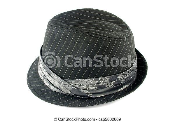 grey hat - csp5802689