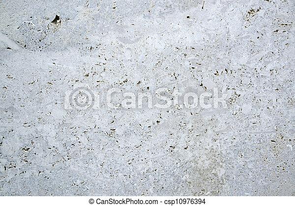 grey stone detail - csp10976394