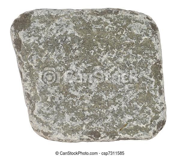 Grey Stone - csp7311585