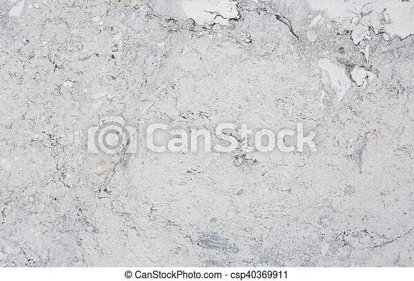 Grey stone wall - csp40369911
