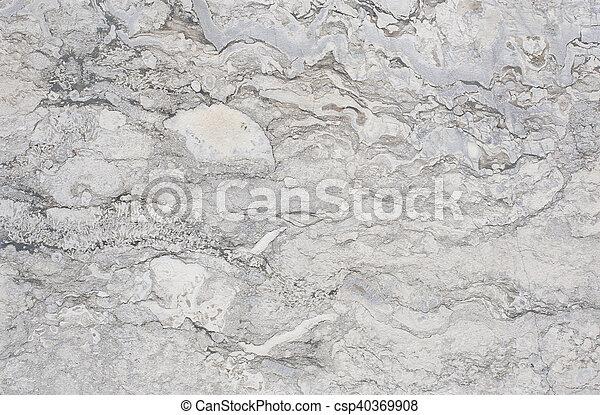 Grey stone wall - csp40369908
