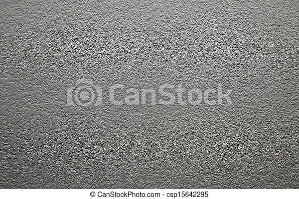 Grey wall acrylic paint pattern texture Grey wall acrylic paint