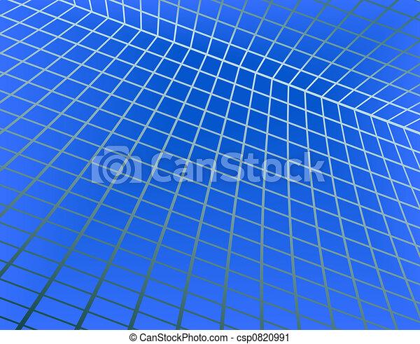 Grid - csp0820991