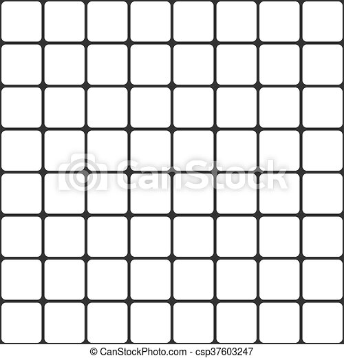 grid geometric seamless pattern vector background black eps rh canstockphoto co uk graph paper clipart