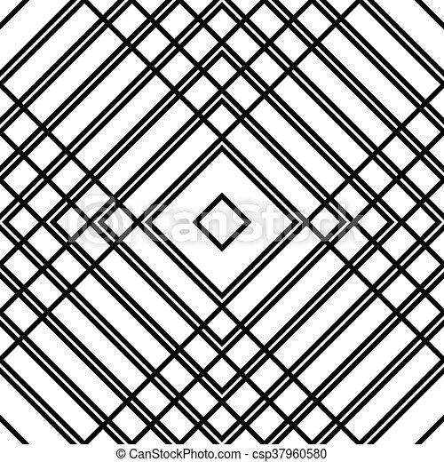 grid mesh seamless geometric pattern monochrome texture vector rh canstockphoto com geometric pattern vector pack geometric pattern vector tutorial
