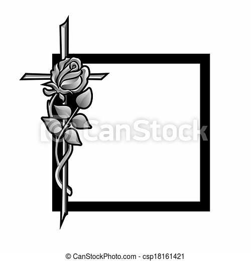 funeral illustrations and clip art 6 023 funeral royalty free rh canstockphoto com funeral clipart images funeral clip art free black and white