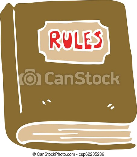Griffonnage Livre Dessin Anime Regle