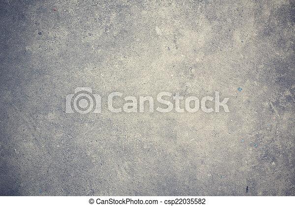 grijze achtergrond - csp22035582
