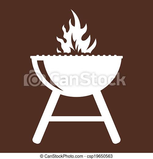 grill, grillsütő - csp19650563