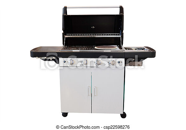 grill - csp22598276