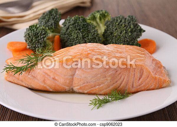 grilled salmon - csp9062023