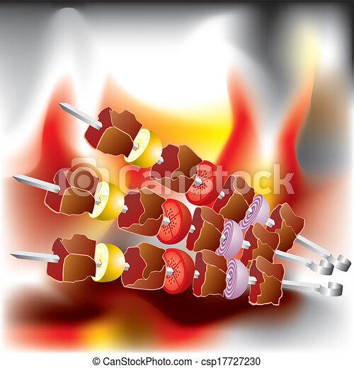 grillsütő - csp17727230