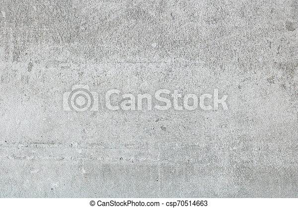 gris, graphique, ressource, ciré, béton, fond - csp70514663