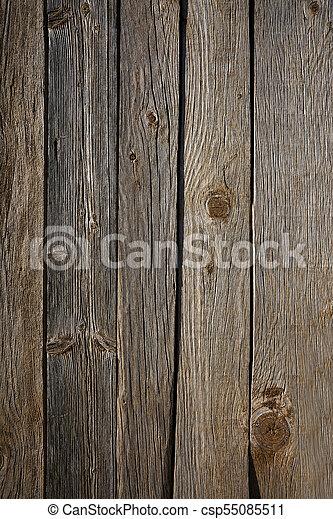 Gris Grunge Texture Bois Planche Fond