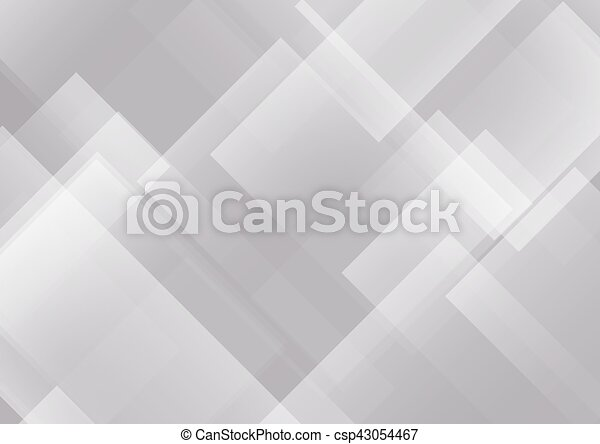 gris, résumé, fond - csp43054467