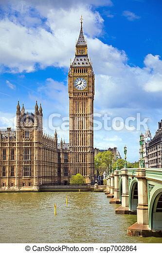 groß, london, ben - csp7002864