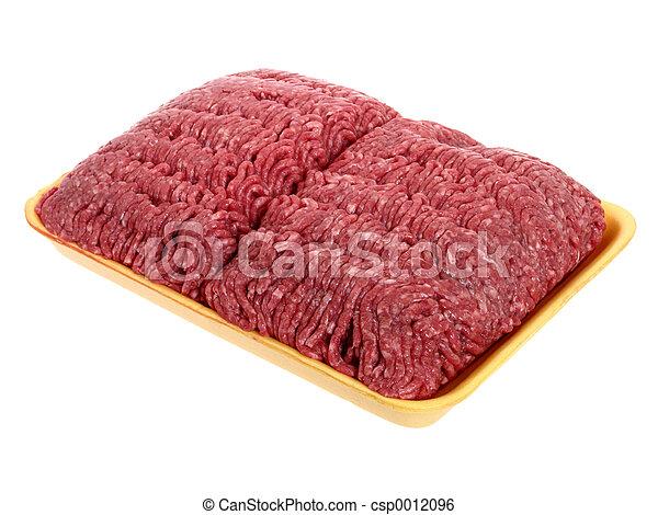Ground Beef - csp0012096