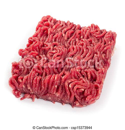 Ground beef - csp15373944