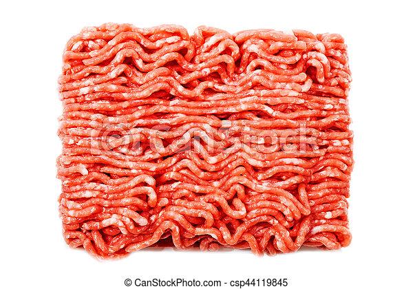 Ground beef - csp44119845
