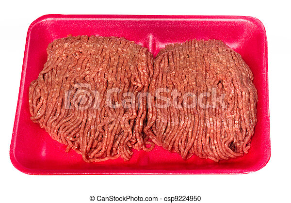 Ground Beef - csp9224950