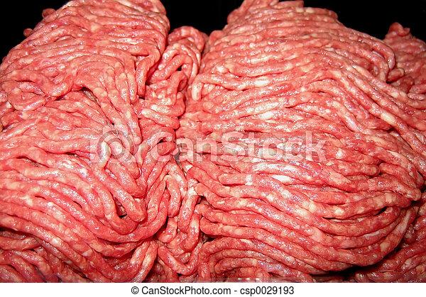 Ground Beef - csp0029193