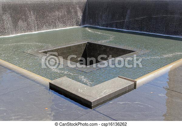 Ground Zero - csp16136262