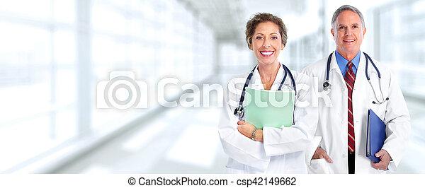 group., 医者 - csp42149662