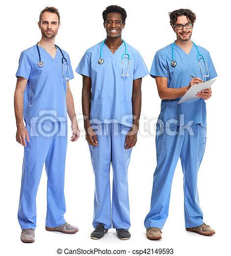 group., 医者 - csp42149593