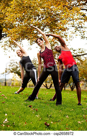 Group Exercise - csp2658972