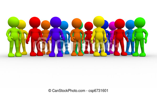 group of different people this is a 3d render illustration group of people clip art free group of people clip art bible