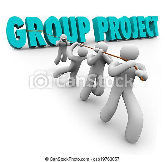 Group tugging