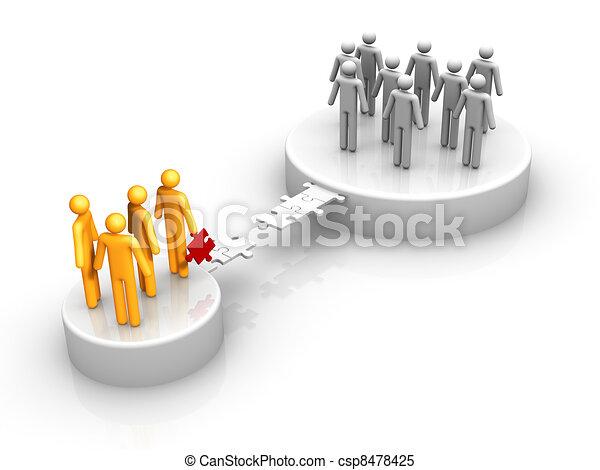 Groups - csp8478425