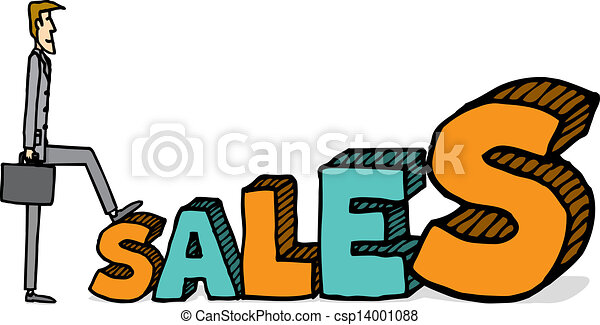 growing sales vector search clip art illustration drawings and rh canstockphoto com sale clip art images clipart sales funnel
