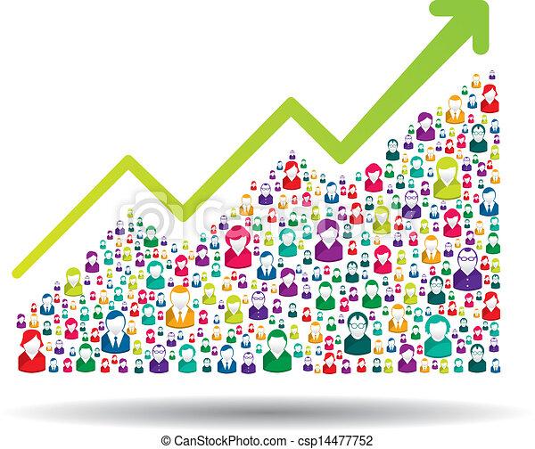 Growth chart - csp14477752