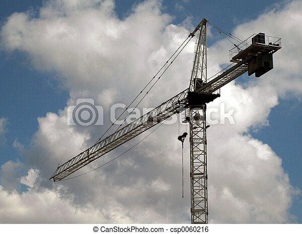 grue, construction - csp0060216