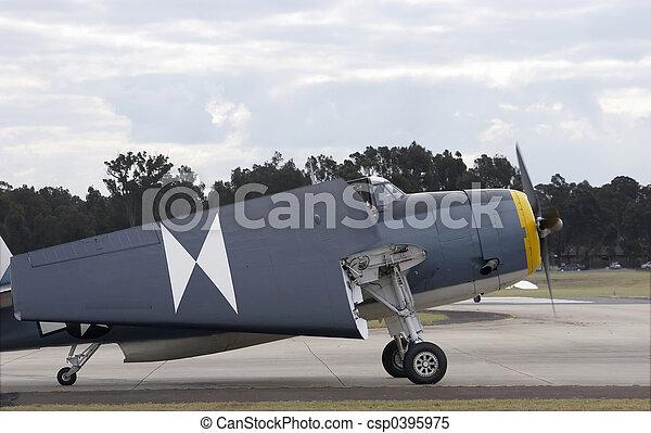 Grumman Avenger - csp0395975
