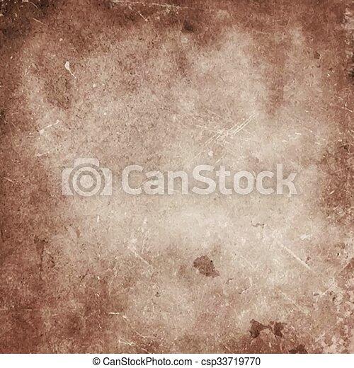grunge background 1305 - csp33719770
