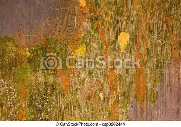 Grunge Background 26 - csp0202444