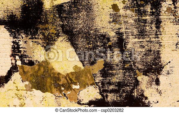 Grunge Background 27 - csp0203282