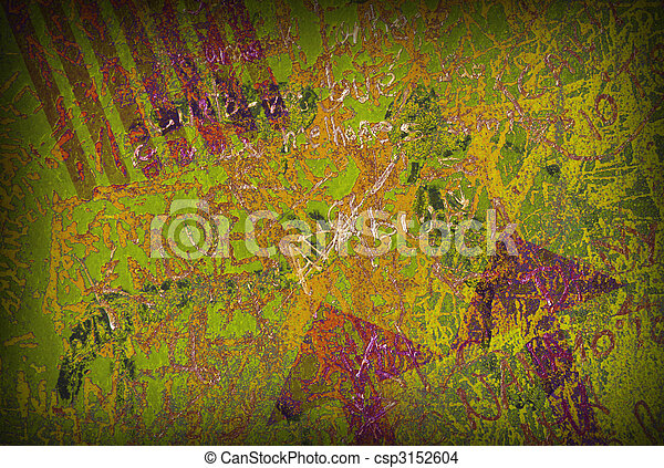 Grunge Background 4 - csp3152604