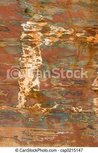 Grunge Background 5 - csp0215147