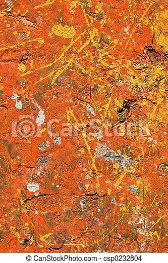 Grunge Background 51 - csp0232804
