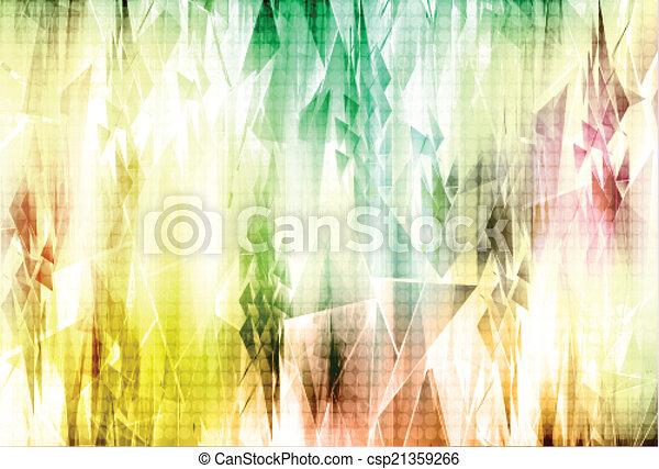 Grunge background - csp21359266