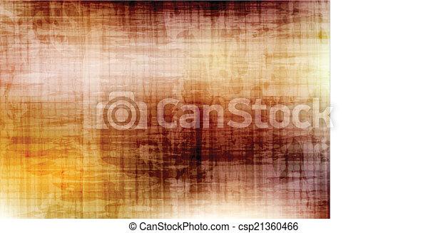 Grunge background - csp21360466