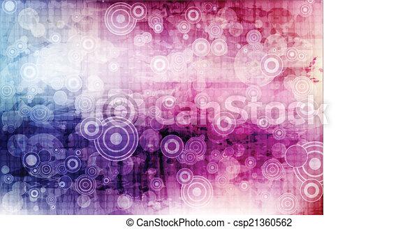 Grunge background - csp21360562