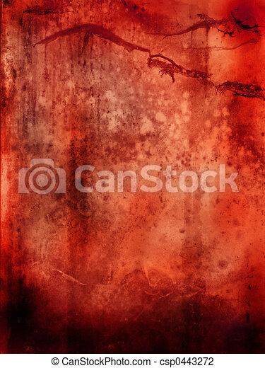 Grunge background - csp0443272