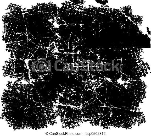 Grunge background - csp0502312