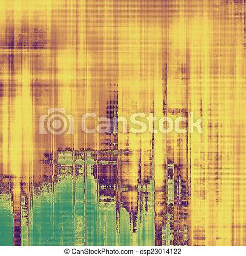 Grunge background - csp23014122