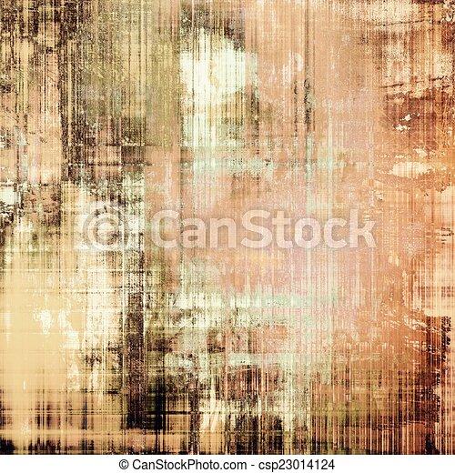Grunge background - csp23014124